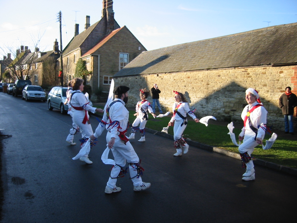 Royal Oak Morris